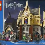 LEGO 4757 Hogwarts Castle (2004)
