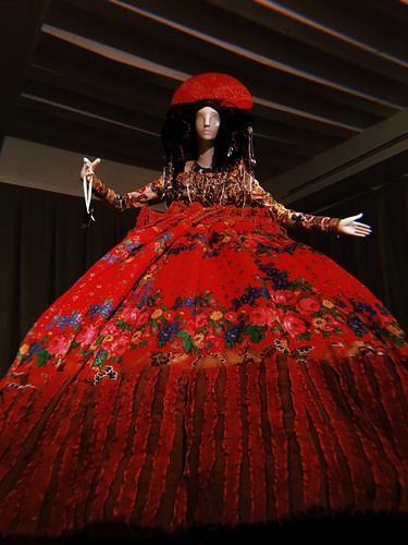 Modemuseum exposition Hasselt