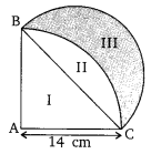 NCERT Solutions for Class 10 Maths Chapter 12 Areas Related to Circles 63