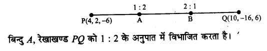 UP Board Solutions for Class 11 Maths Chapter 12 Introduction to Three Dimensional Geometry 12.3 5