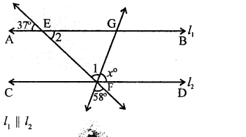 RD Sharma Class 9 Solution Chapter 10 Congruent Triangles