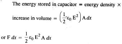 NCERT Solutions for Class 12 physics Chapter 2.39