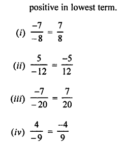 Selina Concise Mathematics class 7 ICSE Solutions - Rational Numbers-a14....