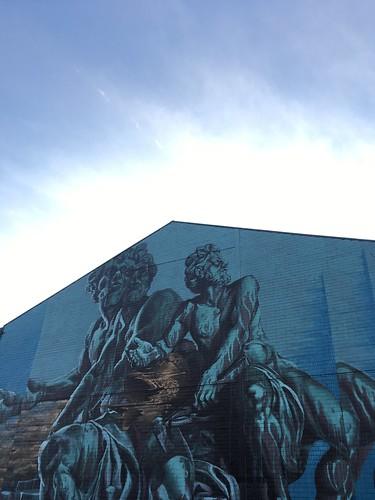 Hasselt street art, Sokar One