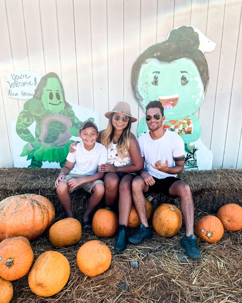 Aloun Farms Pumpkin Patch