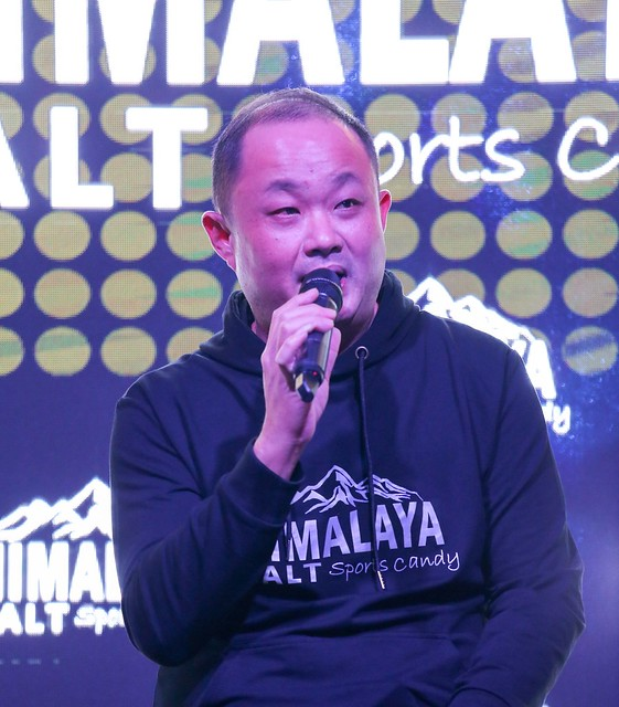 Kenny Low, Founder and Managing Director of Nicko Jeep Manufacture Sdn Bhd