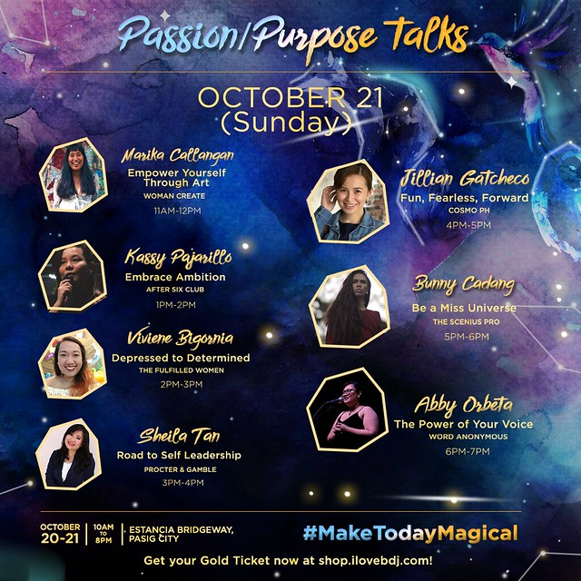 PassionPurposeTalks_Sunday