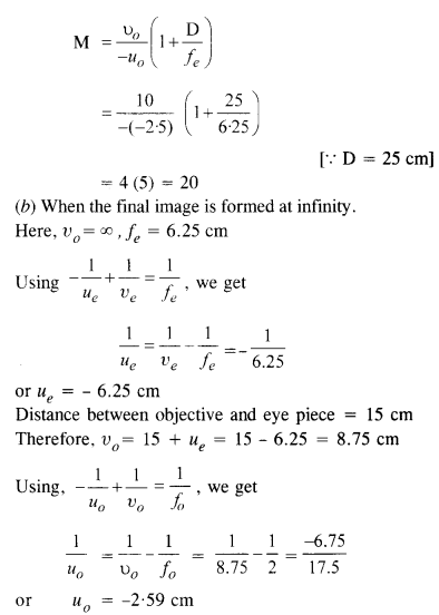 NCERT Solutions for Class 12 physics Chapter 9.15