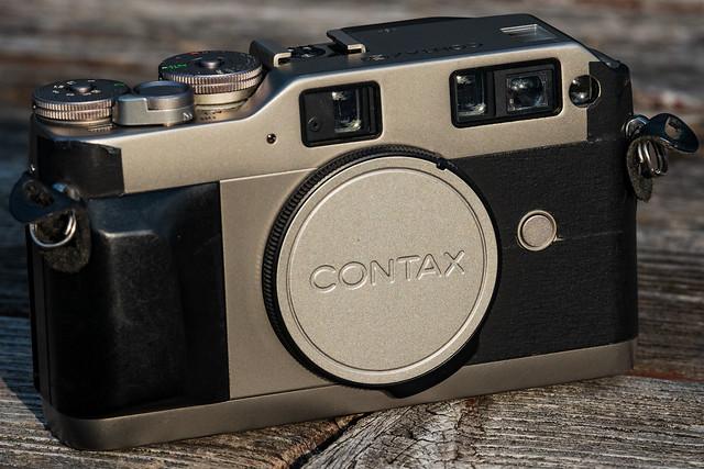 CONTAX G1