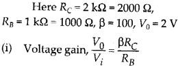 NCERT Solutions for Class 12 Physics Chapter 14 Semiconductor Electronics Materials, Devices and Simple Circuits 4