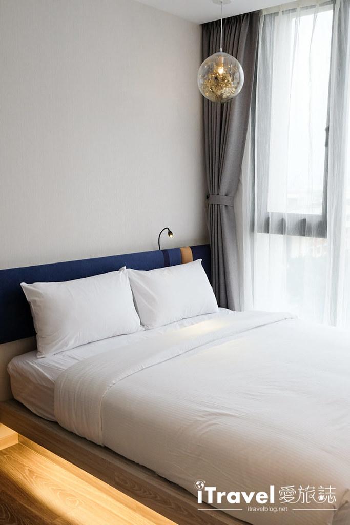 台中飯店推薦 探索私旅Explore Hotel (24)
