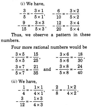 byjus class 7 maths Chapter 9 Rational Numbers 7