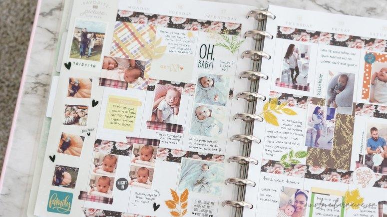 Happy Memory Keeping - How to Create MINI Photos
