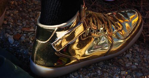 Gotta be Those Shoes!