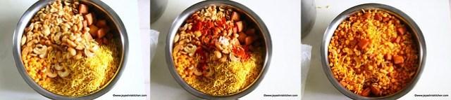 madras mixture 11