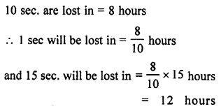 Selina Concise Mathematics class 7 ICSE Solutions - Unitary Method (Including Time and Work)- 7 3a