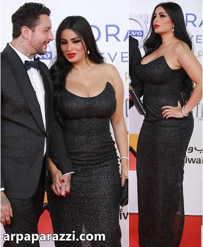صور ندى الكامل زوجة احمد الفيشاوي المثيرة (2)