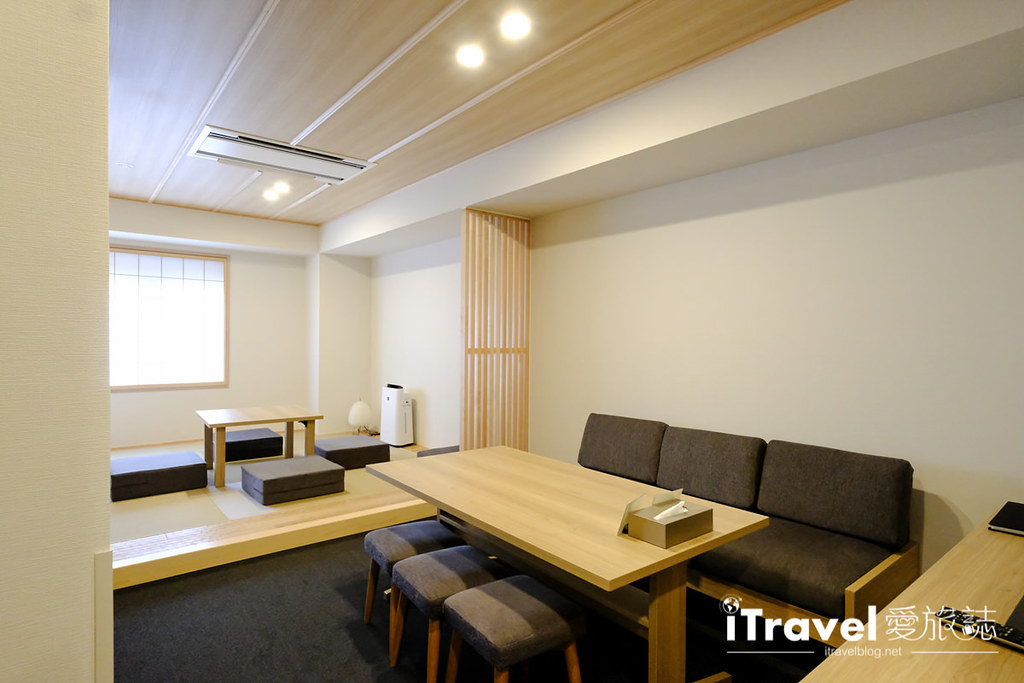 東京日本橋水天宮前公寓式飯店 MIMARU Tokyo Nihombashi Suitengumae (15)