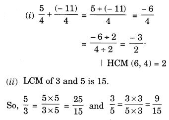 NCERT Solutions for Class 7 Maths Chapter 9 Rational Numbers 39
