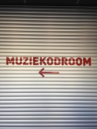 Muziekodroom Hasselt