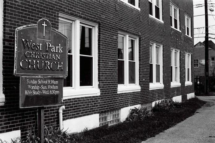 West Park Church