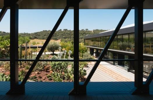 Garciagerman Arquitectos. Desert City #6