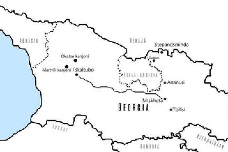 Martvilin kanjoni