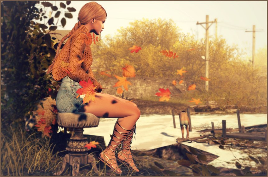 FabFree: Welcome Back, Fall!