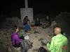 Les Rutes del Centre- Replana del Carrascar de Castalla Nocturna-5