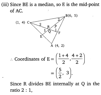 NCERT Solutions for Class 10 Maths Chapter 7 Coordinate Geometry 55