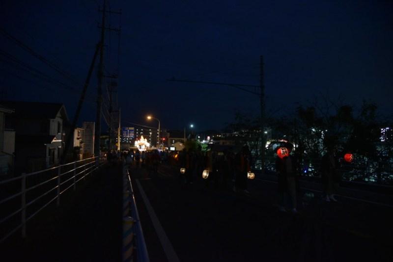 佐倉の秋祭り 44