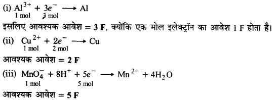 UP Board Solutions for Class 12 Chapter 3 Electro Chemistry 2Q.12