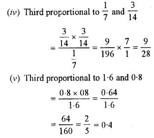 Selina Concise Mathematics class 7 ICSE Solutions - Ratio and Proportion (Including Sharing in a Ratio) -b3....