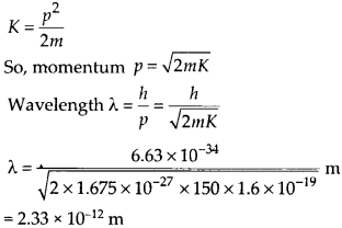 NCERT Solutions for Class 12 Physics Chapter 11 Dual Nature of Radiation and Matter 60