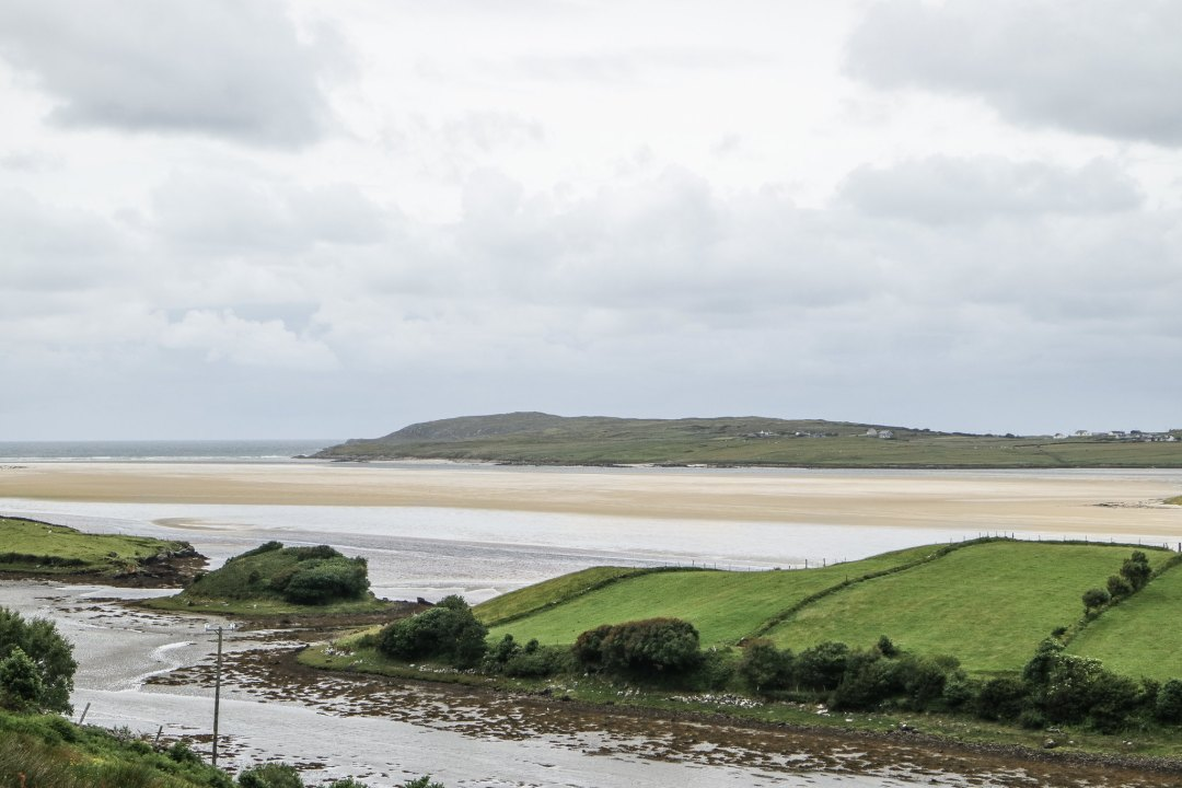 Rosses, Donegal