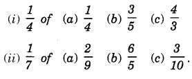 NCERT Solutions for Class 7 Maths Chapter 2 Fractions and Decimals 36