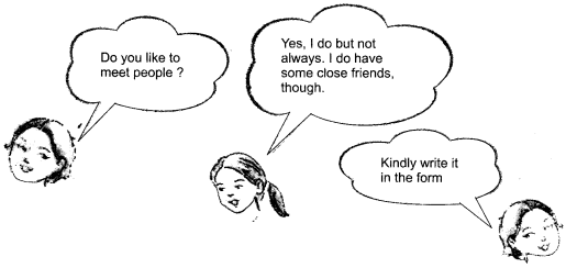 NCERT Solutions for Class 6 English Honeysuckle Chapter 7 Fair Play 4
