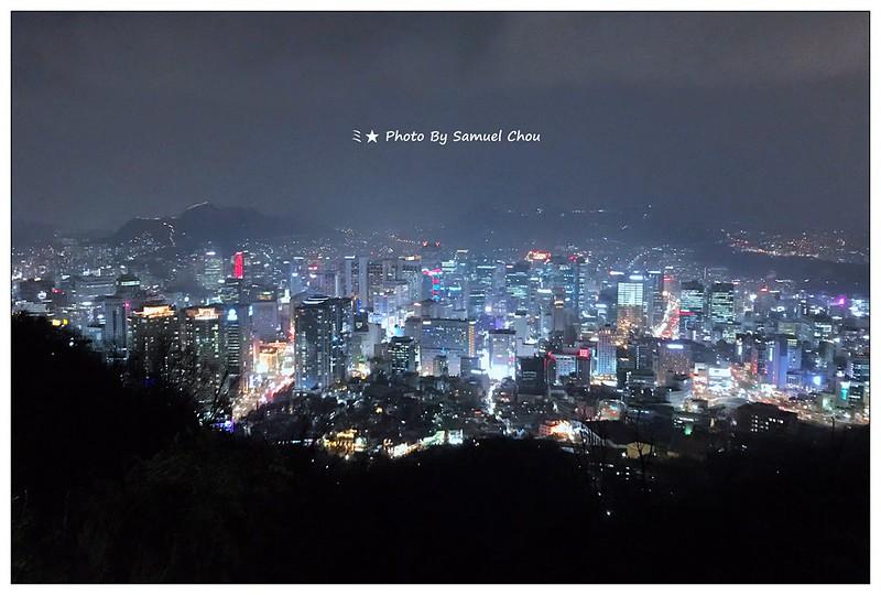 韓國 首爾 ♥ N首爾塔 南山塔 (엔 서울타워 / N Seoul Tower) ★ 首爾必去景點 @ 星星 ⋆ 旅行攝 ─═★ :: 痞客邦