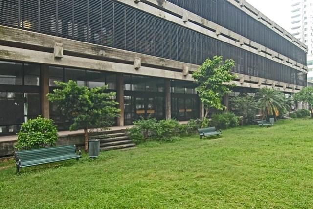 Portuguese School_Chorão Ramalho_courtyard+sunshades©CURBarchive_NS