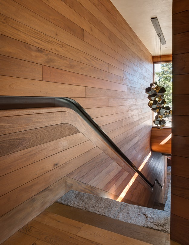 Pegangan tangga 10