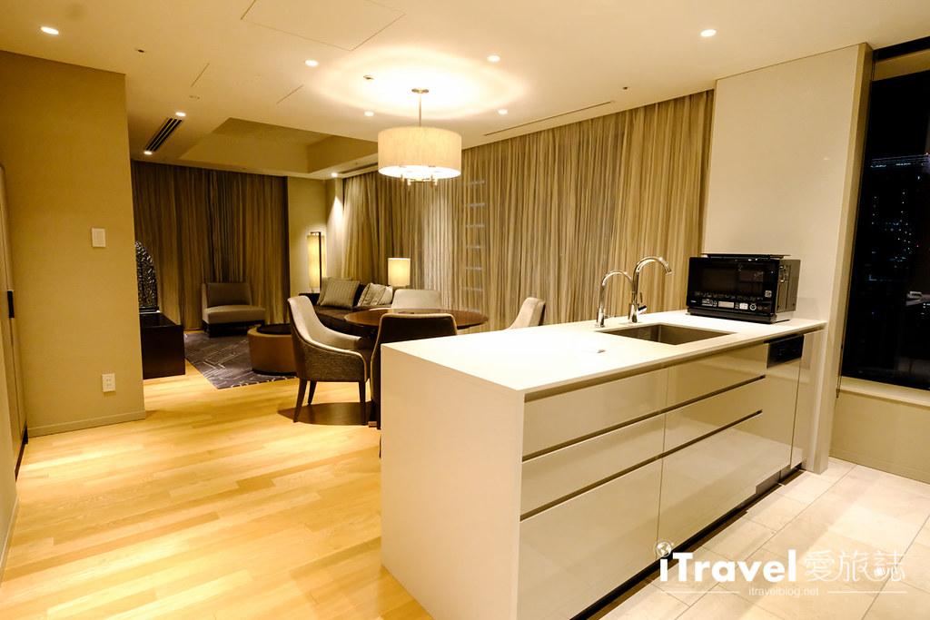 東京丸之內雅詩閣公寓酒店 Ascott Marunouchi Tokyo (32)