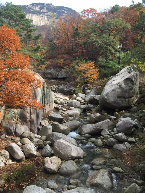 3c. Bukhansan National Park