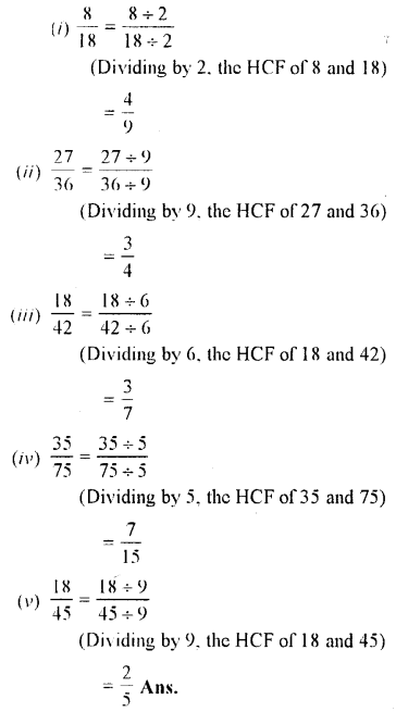 Selina Concise Maths class 7 ICSE Solutions - Fractions (Including Problems)-a4..
