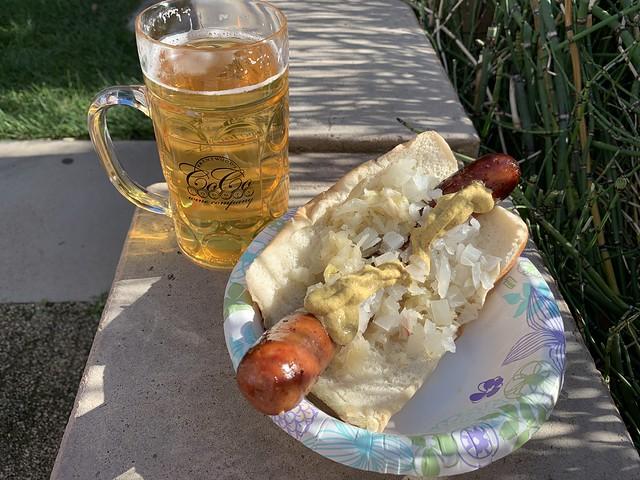 Oktoberfest yummies