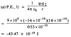 NCERT Solutions for Class 12 physics Chapter 2.23