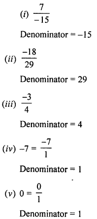 Selina Concise Mathematics class 7 ICSE Solutions - Rational Numbers-a3..