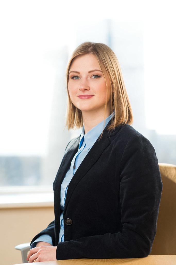 Ирина Байло, начальник отдела сервисных контрактов и бизнес анализа ООО «Скания-Русь»
