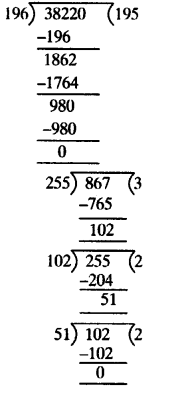 NCERT Solutions for Class 11 Mathematics Chapter 1 Real Numbers 1a