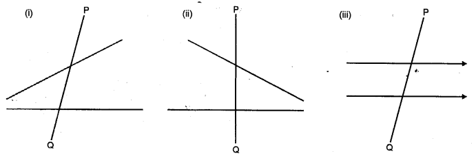 Selina Concise Mathematics Class 6 ICSE Solutions - Properties of Angles and Lines (Including Parallel Lines)-4