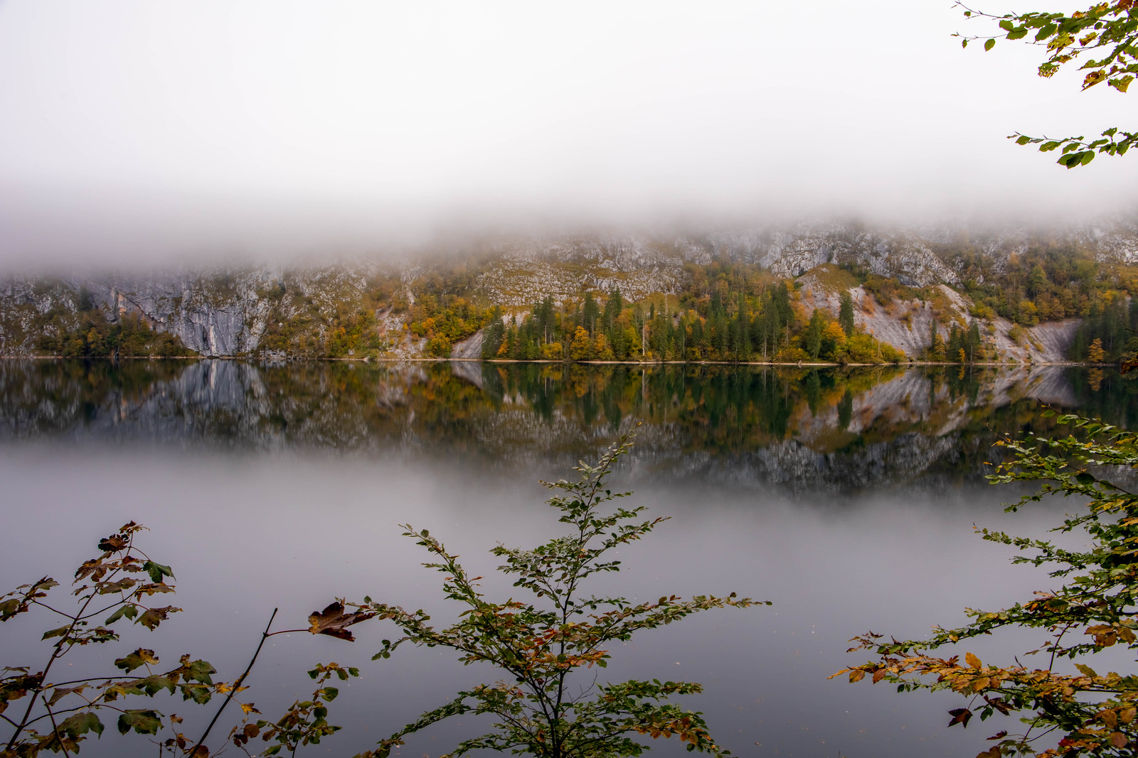 10.09. Nationalpark Berchtesgaden